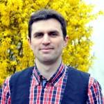 Ortsbürgermeisterkandidat der SPD Newel
